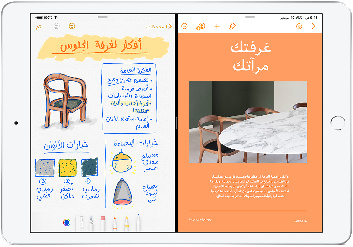 25.908-cm Retina Display - iPad