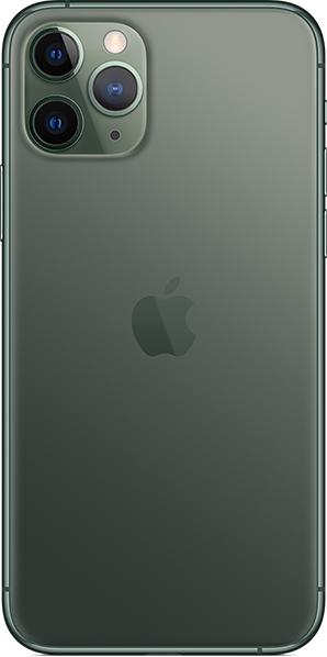 iPhone 11 Pro model