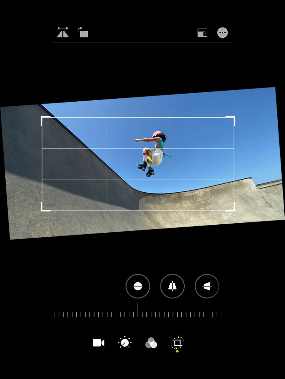 iPhone 11 4k Video