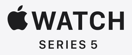 Watch Series 5 Logo