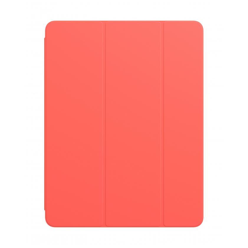 iPad Pro12 Pink Citrus Smart Cover Pure